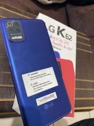 CELULAR LG K62 64G