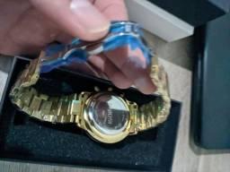 Relógio nibosi e M5
