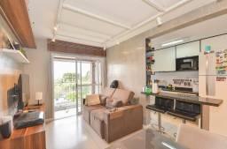 Título do anúncio: Apartamento à venda com 2 dormitórios em Fanny, Curitiba cod:935322