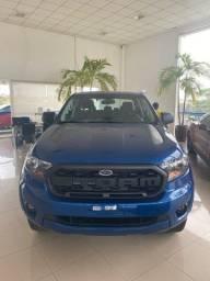 Título do anúncio: Ford Ranger Storm 2021/2022 0 KM