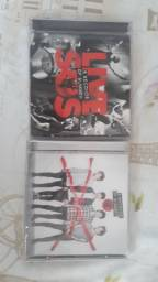 CD's 5Seconds Of Summer ( USADOS )