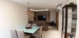 Título do anúncio: Apartamento com 3 dormitórios à venda, 95 m² por R$ 620.000,00 - Mercês - Uberaba/MG
