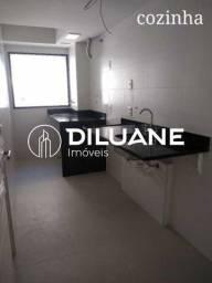 Apartamento à venda com 2 dormitórios em Flamengo, Rio de janeiro cod:BTAP20336