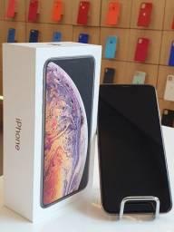 Título do anúncio: iPhone XS Max 256GB Dourado