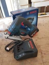 Tico tico Bosch R$ 1,500