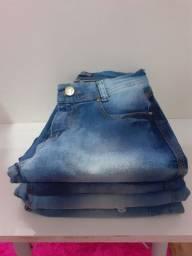 Lote calças jeans feminina Atacado
