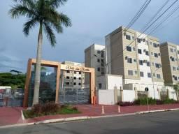 Título do anúncio: Apartamento mobiliado - vista dos Buritis