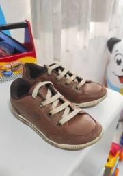 Sapatos menino Tam:26