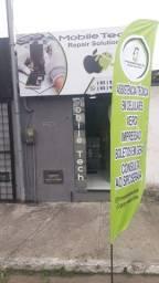 Título do anúncio: Parceria de negócio assistência em celulares.