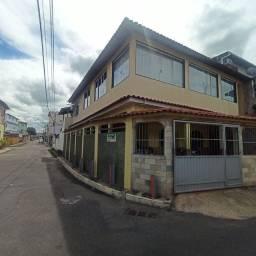 Linda Casa Duplex 4 quartos com suite aceito apê até 200 mil - ES