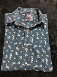 Camisa BlueSteel Florida
