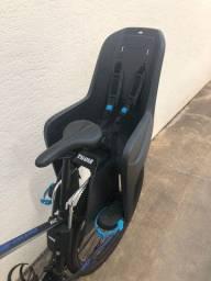 Título do anúncio: Cadeira Infantil Traseira Bike - Thulle (até 22 kg)