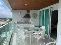 Apartamento à venda com 3 dormitórios em Riviera de sao lourenço, Bertioga cod:78648