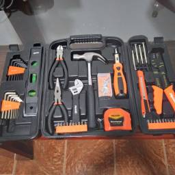 Kit ferramentas...( novo)