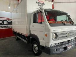 Vw 8.160 delivery