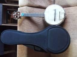 Banjo de luthier