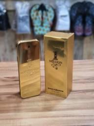 Perfume Francês ORIGINAL One Million 200ml EAU TOILETTE