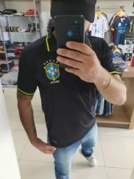 Título do anúncio: Polo Seleção Brasileira
