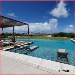 Reserva Sauípe - condomínio fechado com lotes - 459 - 963 m2  incrível