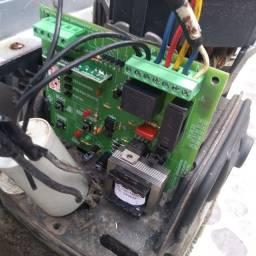 Instalação e manutenção de CFTV