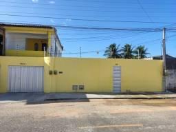 Título do anúncio: Vendo casa duplex com 07 Quartos é terreno grande com Poço no Bairro Messejana - Fortaleza