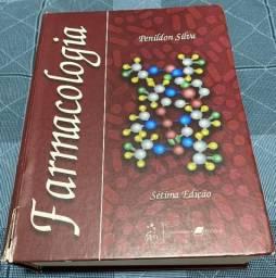 Livro: Farmacologia, Autor: Penildon Silva