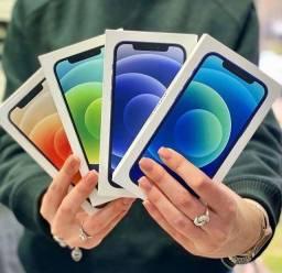 Título do anúncio: IPhone 12 novo