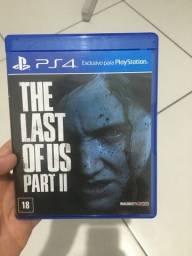 Troco The Last of Us Part 2!