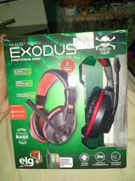 Head set Exodus.