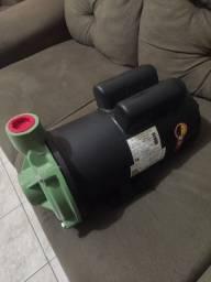 Bomba d'água Schneider 3CV