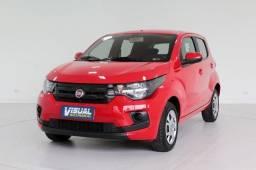 Título do anúncio: FIAT MOBI 1.0 LIKE FLEX 4P MANUAL - 2018<br><br>