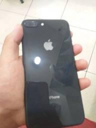 Título do anúncio: iPhone 8plus