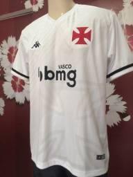 Título do anúncio: Promoção Camisas de times Vasco Exclusivo Premium