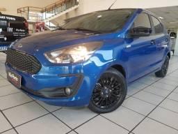 Título do anúncio: Ford Ka 1.5 100 ANOS FLEX AUT 4P