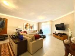 Ed. Delta Garden - 250m² - 4 suítes - Lavabo - 2 vgs - Batista Campos - 5º andar
