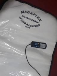 Colchão massageador MegaFlex