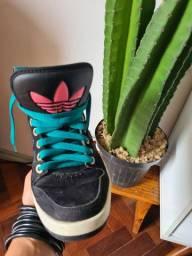 Botinha Adidas original 37