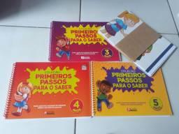 Livros  Educativos