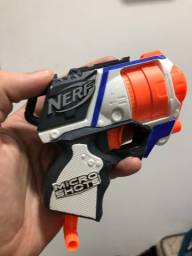 Título do anúncio: Brinquedo Nerf