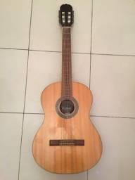 Excelente violão Hofma HM 210NT
