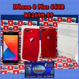 Vendo IPhones Semi Novos Originais Sem Detalhes Com Garantia De Loja