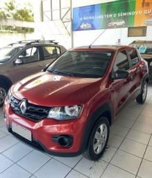 Título do anúncio: Renault Kwid 1.0 Zen 19/20