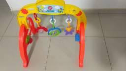 Centro de atividades calesita - para bebê