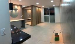 Apartamento mobiliado - Residencial Magnanti