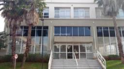Loja comercial para alugar em Loteamento center santa genebra, Campinas cod:SL000180