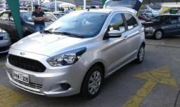 Ka 1.0 se o mais novo de Aracaju com 2.700 km - 2017