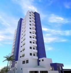 Ed. Portal de Petrópolis - 118m² - 3 quartos (2 suítes) - Com projetados - Andar alto