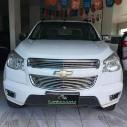 Chevrolet S10 LTZ 2.4 4x2 (Flex) 2012/2013 - 2013