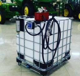 Kit de abastecimento Diesel -Filtro Diesel para tratores