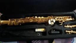 Saxofone soprano Winner - Passo cartão